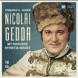 Meine Schönsten Operetten