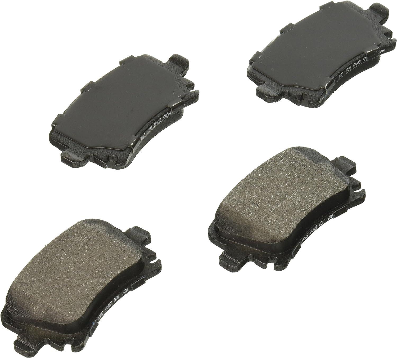 Bosch BP1307 Rear Disc Brake Pads