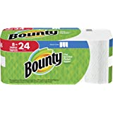 Bounty Paper Towels, Select-A-Size, 8 Triple Rolls