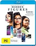 Hidden Figures (DHD) (Blu-ray)