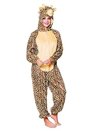 Boland Disfraz de 88404 Teenager jirafa de peluche, One size ...