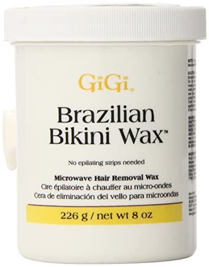 Pictures of a brazilian wax job