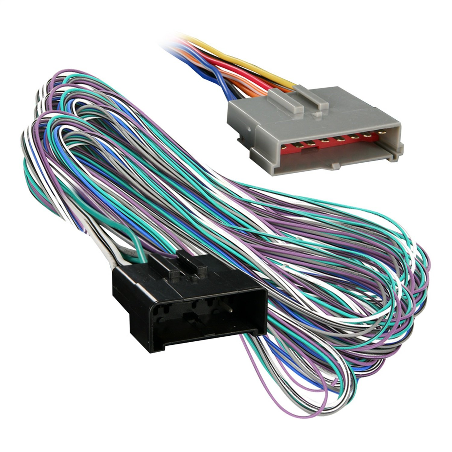 Amazon.com: Metra 70-5602 Premiem System Harness for Ford 94-97: Cell  Phones & Accessories