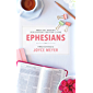 Ephesians: Biblical Commentary (Deeper Life Book 1)