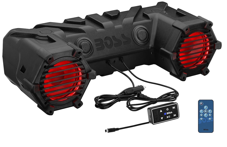 ATV 450W SYS W/BLTH & RGB B00T3QBJVG