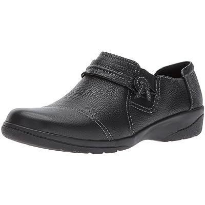 Clarks Women's Cheyn Madi Slip-On Loafer   Loafers & Slip-Ons