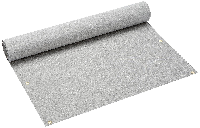 Angerer Paravista per balcone Design Style granito, 75 cm, lunghezza: 6 metro 3318/005_600