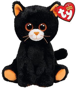 Ty Merlin - Gato de peluche