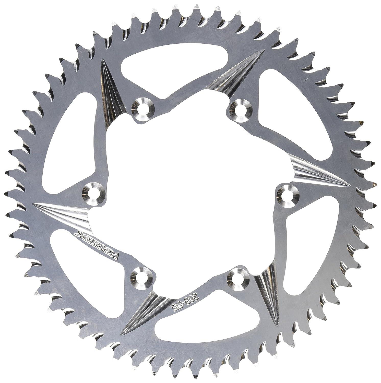 Vortex 208-55 Silver 55-Tooth Rear Sprocket