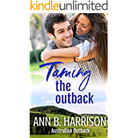 Taming the Outback: An Australian Outback Story (Book 1)