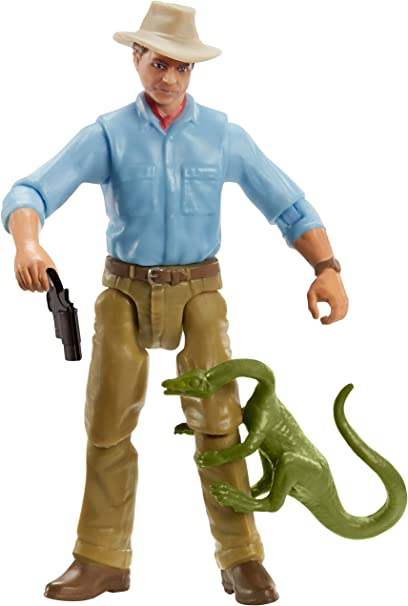 Jurassic World Legacy Dr Alan Grant Dr Ellie Sattler Dr Ian Malcolm