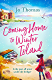 Coming Home to Winter Island (English Edition)