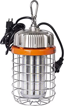 Bergen Industries High Bay LED Work Light Model# K530 5000 Lumens 30 Watts