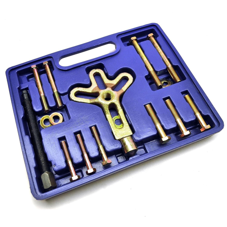 13pc armonico equilibrio / estrattore di ingranaggio AB Tools