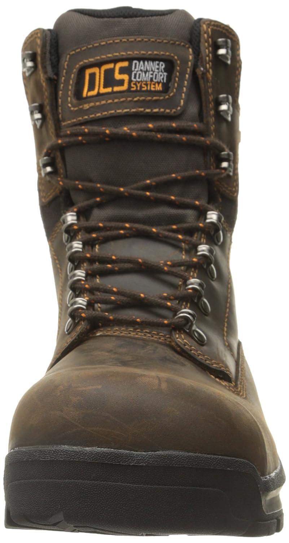 Danner Mens Crafter 8 Non-Metallic Toe-M