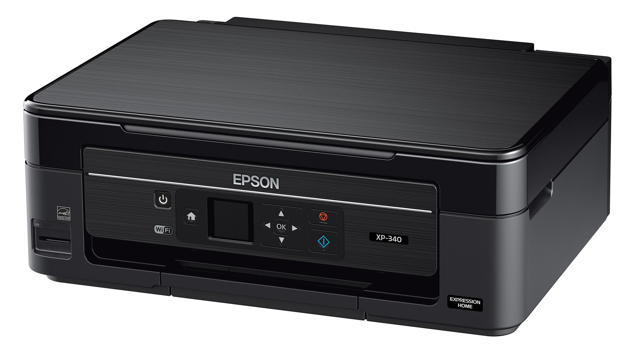 Epson Expression Home XP-340 Wireless Color Photo Printer with Scanner and Copier, Amazon Dash Replenishment Enabled by Epson (Image #4)