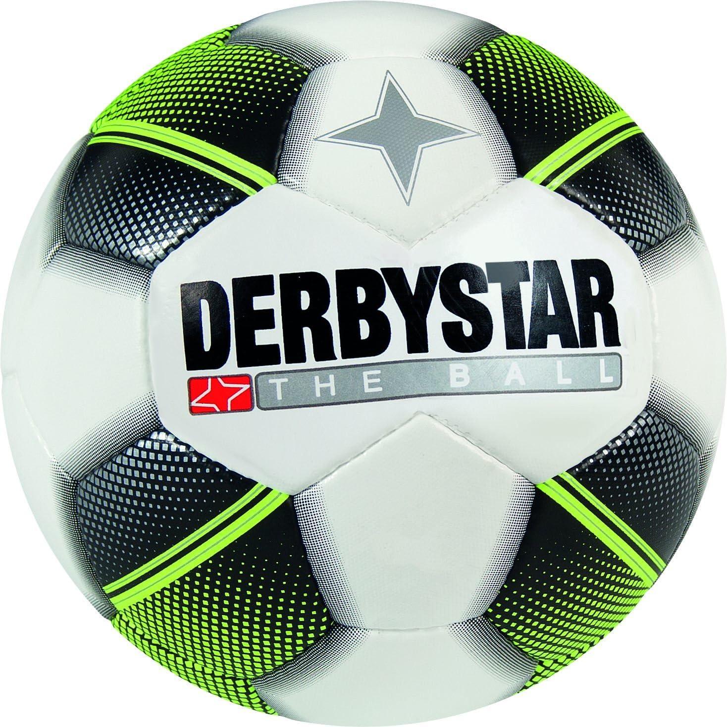 Derby Star – Mini balón de fútbol, Todo el año, Hombre, Color ...