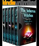 The Auberon Witches Boxset: Destiny Series