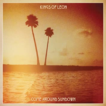 kings of leon the end mp3