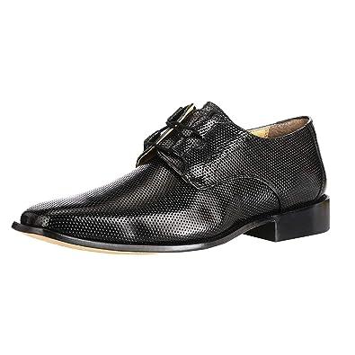 Amazon.com: Liberty Derby Zapatos de vestir para hombre ...