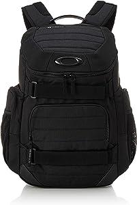Oakley Men's Enduro 2.0 Big Backpack, Blackout, One Size