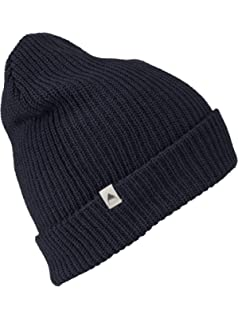 d2f93c05795 Amazon.com  Burton DND Beanie 3 Pack Balsam Sparrow Squashed  Clothing
