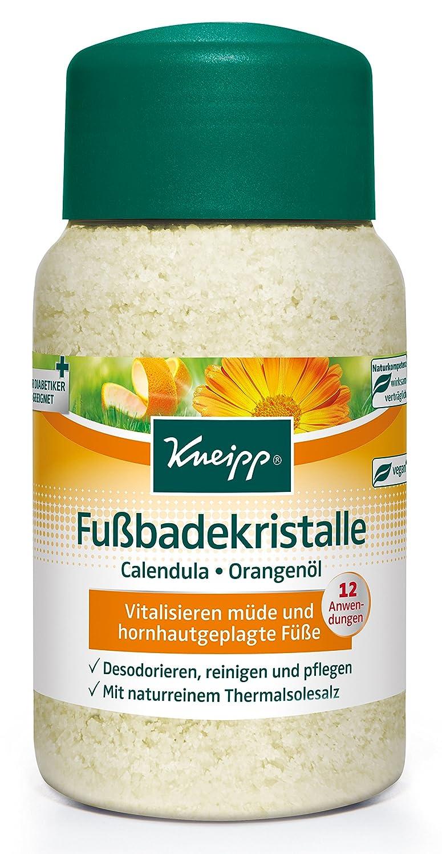 Kneipp - Foot bath salt 500g [rosemary] [parallel import goods] 1596
