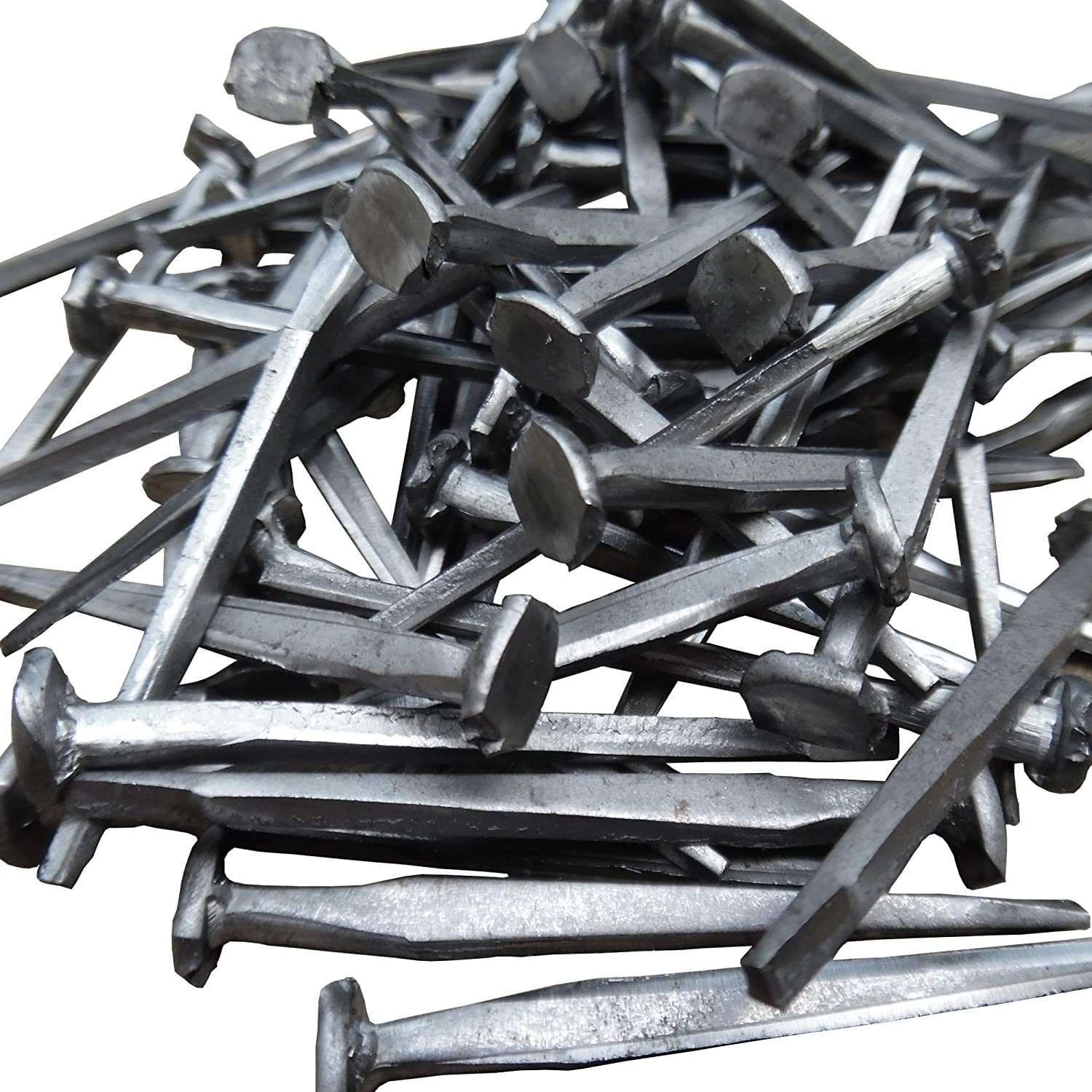 3 1//2 Inch 16d Square Cut Nails NOS
