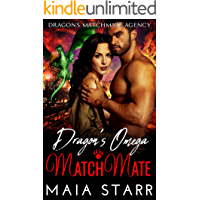 Dragon's Omega MatchMate (Dragon's MatchMate Agency Book 5)