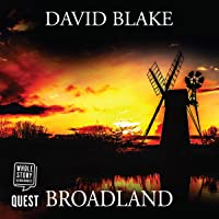 Broadland: British Detective Tanner Murder Mystery Series, Book 1