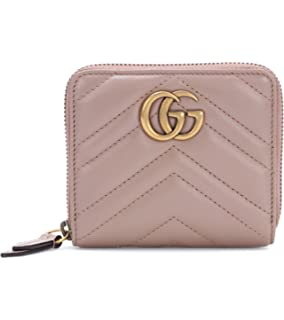 93fcadc17c0238 Gucci GG Supreme Canvas Beige/Brown Leather Travel Document Case ...