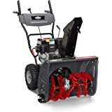 """Briggs & Stratton 24"""" Dual-Stage Snow Blower with Electric Start and 208 Snow Series Engine, 1024 (1696610)"""