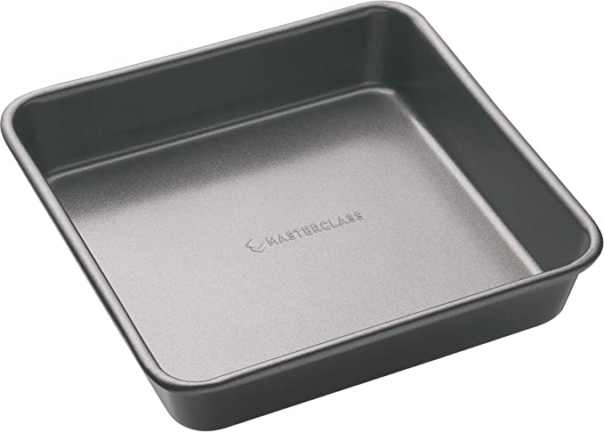 "Master Class Professional Vitreous Enamel Baking Tray 23cm x 18cm 9/"" x 7/"""