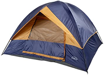 Prospector Moonshadow 8- by 8-Foot Dome Tent  sc 1 st  Amazon.com & Amazon.com : Prospector Moonshadow 8- by 8-Foot Dome Tent : Family ...