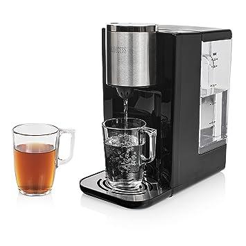 Princess 01.237000.01.001 - Dispensador de agua caliente - Hervidor instantáneo - 2.2 litros: Amazon.es: Hogar