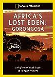 National Geographic: Africa's Lost Eden (aka Gorongosa) [DVD]