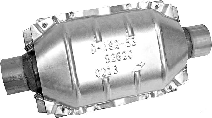 Walker 80690 CalCat Catalytic Converter Tenneco