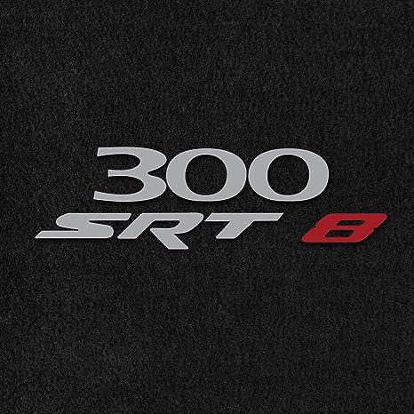 Lloyd Mats Dodge Charger SRT8 Velourtex Front Floor Mats 2006-2012