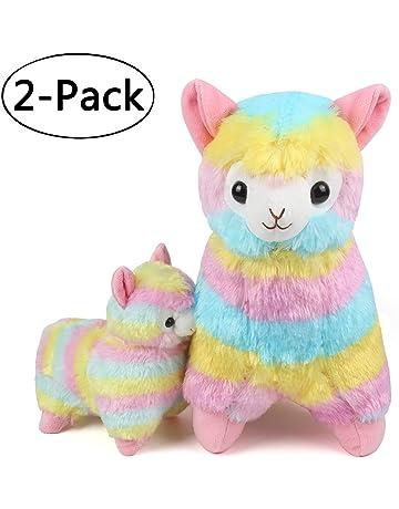 Alpaca Plush Stuffed Animals Plush Toys for Boys Girls Friend Birthday and  Chritmas Gifts 1c9a377f9