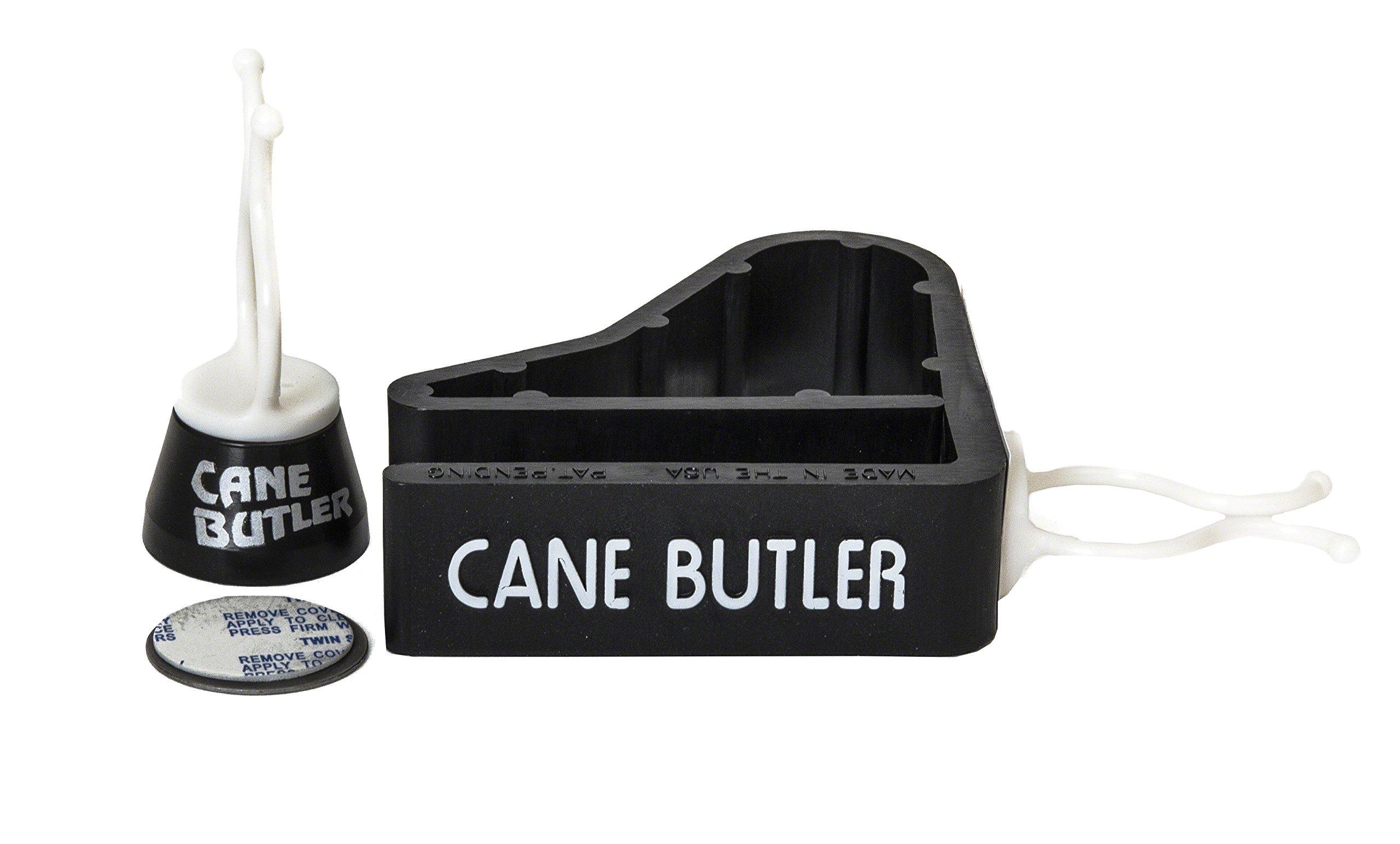 Cane Butler Combo Pack Includes Original Cane Butler, Disk Station, and Magnetic Cane Butler by Cane Butler (Image #4)