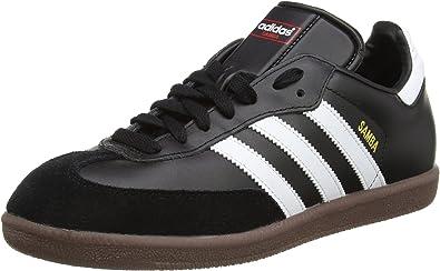 papel Publicidad Optimismo  Amazon.com: adidas Samba - Zapatillas unisex para adulto, color blanco y  verde: Shoes