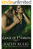 Edge of Passion: Dark Realms Science Fiction and Fantasy Romance Book 2