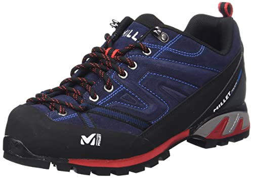 Mens Low Rise Hiking Boots Millet jqcsS
