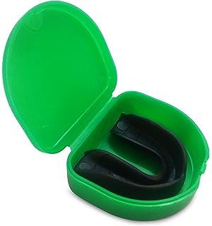 whistlekick Martial Arts Mouthguard and Case - Martial Arts Mouth Guard and  Case Set Available -