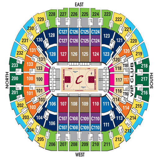 NBA Tix Deals (Nba Basketball Tickets)