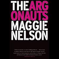 The Argonauts book cover