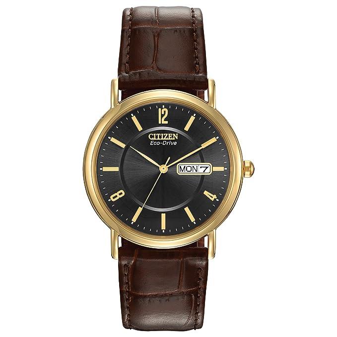 a2b6315a89e3 Los 7 mejores relojes Citizen de hombres por menos de  100