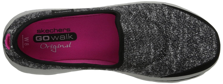 Skechers Rendimiento Apres Ir A Pie De Las Mujeres Deslizan En Los Zapatos LRusBV