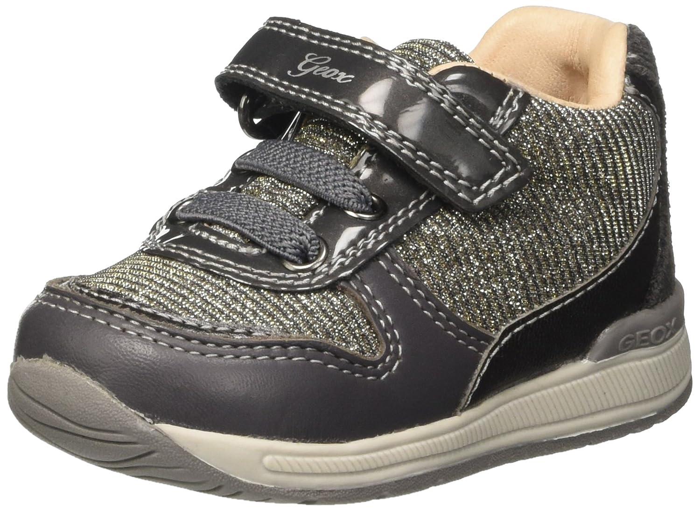 Geox B Rishon A, Zapatillas para Bebé s Zapatillas para Bebés B740LA