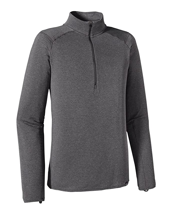 Amazon.com : Patagonia Capilene Thermal Weight Zip Neck - Mens : Sports & Outdoors